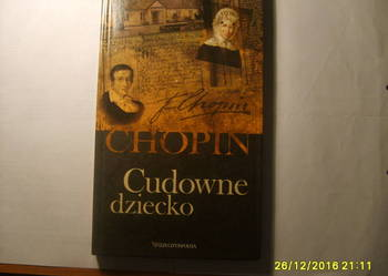 F. CHOPIN - album plus 2 płyty CD