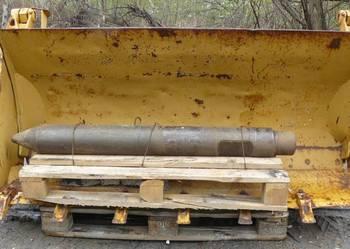 Łyżka do ładowarki 4w1 180 cm Krokodyl do koparki Bobcata