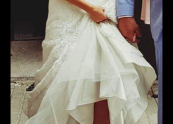 f30825b7cf ślub cywilny suknia - Sprzedajemy.pl
