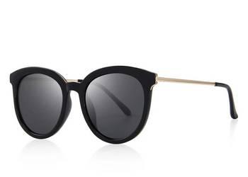 Okulary przeciwsłoneczne polaryzacyjne/nowr