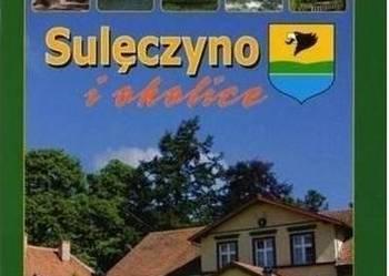 Sulęczyno i okolice Przewodnik