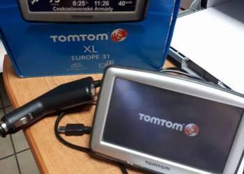 TOM TOM XL  EUROPE 31