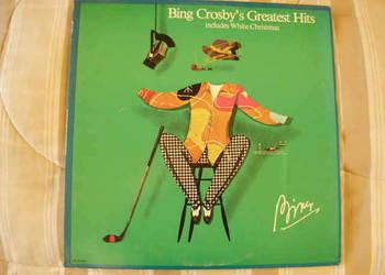 Bing Crosbys