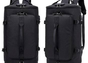 7b7296a6aaaff Torby podróżne, plecaki Biskupiec, używane walizki turystyczne ...