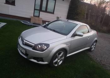 Opel Tigra II GAZ