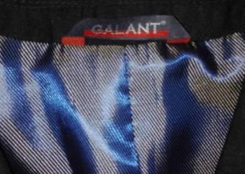 Garnitur czarny GALANT 46/176