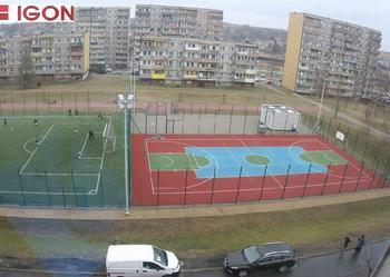 sprzedam mieszkanie 48.70m2 2 pokoje Piekary Śląskie Osiedle Powstańców Śląskich