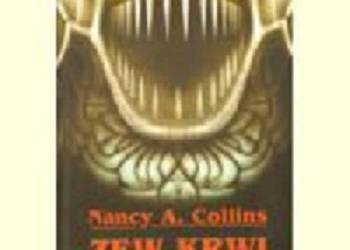 Zew Krwi - Nancy A. Collins
