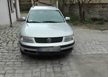 Sprzedam Volkswagen Passat 1.9 TDI