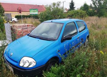 Renault Clio II Okazja