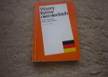 Wzory listów niemieckich