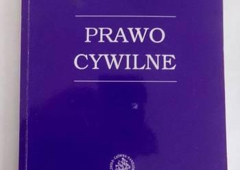 PRAWO CYWILNE - LEWANDOWSKI JERZY