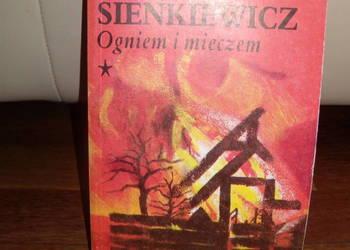 Henryk Sienkiewicz Ogniew i mieczem