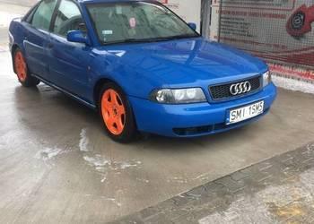 Audi a4 b5 1.6