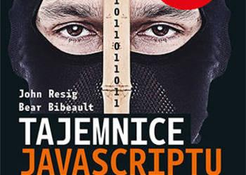 Tajemnice JavaScriptu -  Podręcznik ninja /FA