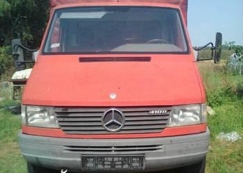 """Sprzedam Silnik  """"Mercedes-Benz Sprinter 2.3"""