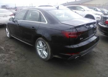 Audi A4 2.0 wersja Technik 2018 252KM
