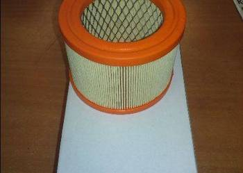 Filtr powietrza WPO66405 zam. C1140, E714L, AF26403