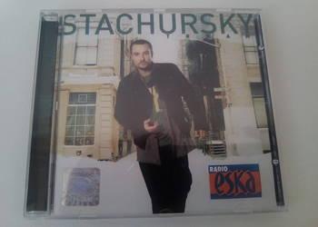 Płyty CD piosenki polskie Stachursky i Szymon Wydra