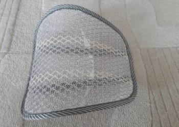 Ergonomiczna podpórka lędźwiowa pod plecy na krzesło/fotel