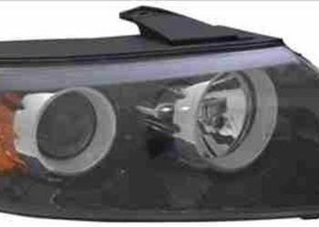 REFLEKTOR LE/PR DO: SORENTO II (XM) 11/2009 - 09/2012
