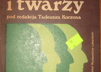 Urazy szczęk i twarzy. pod red. Tadeusza Korzona