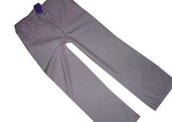 rozm S 36 NEXT NOWE spodnie ciązowe LATO NIŻSZA PANI
