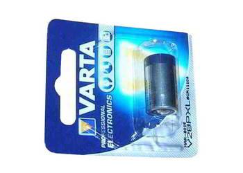bateria foto 6,0V 170mah litowa 2CR13N