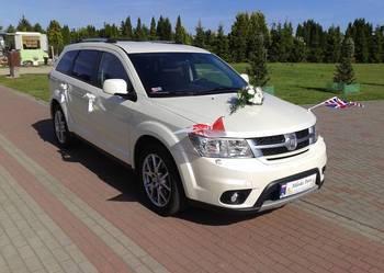 Samochód do ślubu limuzyna auto wesele wypożyczenie wynajem