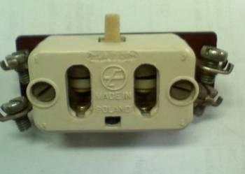 Wyłącznik krańcowy (styki pomocnicze) do rozłączników