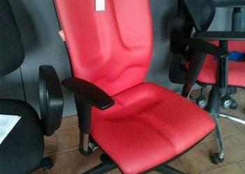 Fotel ergonomiczny Kulik-System