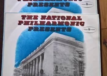 Płyty Winylowe The National Philharmonic Presents