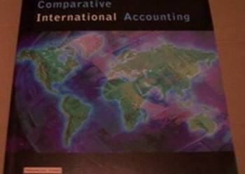 Comparative International Accounting (Nobes) - po angielsku