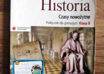 Historia Czasy nowożytne Podręcznik Gimnazjum 2