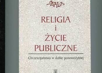 Religia i zycie publiczne