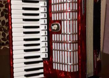 Akordeon Weltmaister 120B-DIANA-4-chórowy