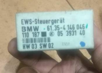 Moduł EWS BMW 6135-4 146046