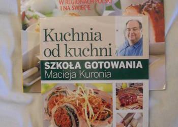 Przepisy Macieja Kuronia - 2 pozycje