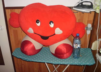 serce-maskota