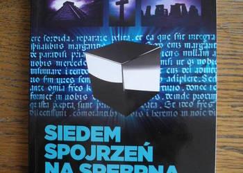 Siedem spojrzeń na Srebrną Relikwię - Igor Witkowski