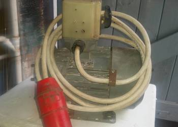 Silnik z wyłącznikiem 0,75 kW 3 faz
