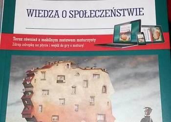 Matura 2013 Vademecum Wiedza o społeczeństwie, Operon, Nowa