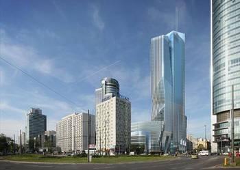 sprzedaż mieszkania Warszawa Śródmieście 43 metry 2 pokoje