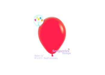 """Balon lateksowy 12"""" Sempertex - najwyższa jakość!"""