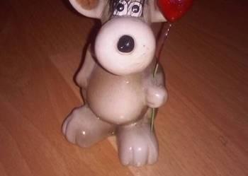 Figurka myszka
