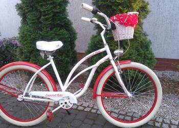 Rower cruiser Imperial Bike 26 cl
