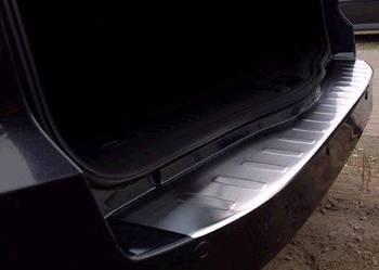 Listwa Nakładka na zderzak Ford Mondeo III (mk4) stalowa