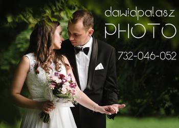 Fotograf - reportaż - event - ślub - portret - produkt