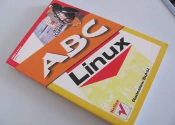 ABC Linux Radosław Sokół Helion