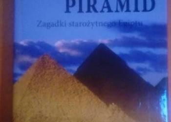 Kraina Piramid -  DVD z książeczką
